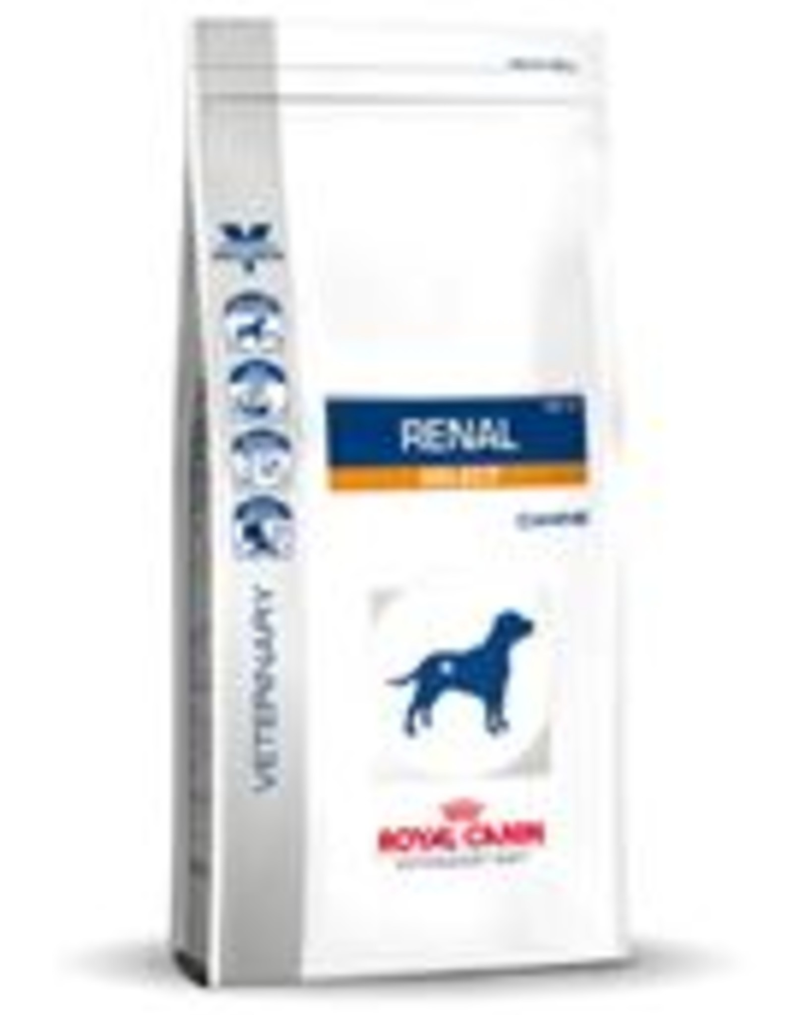 Royal Canin Vdiet Canine Renal Select 10kg