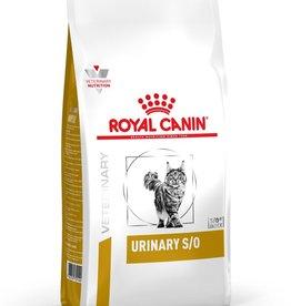 Royal Canin Royal Canin Urinary S/o Kat 9kg