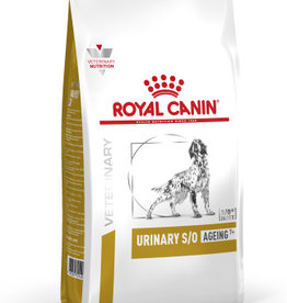 Royal Canin Royal Canin Urinary S/o Ageing Dog 8kg