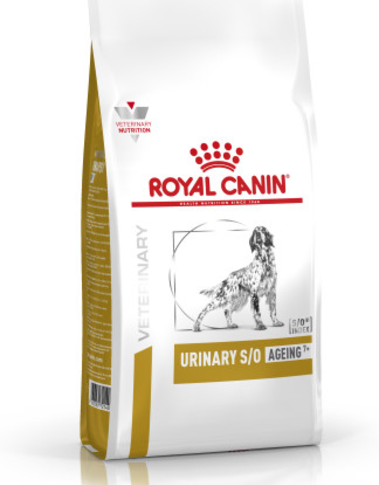 Royal Canin Royal Canin Urinary S/o Ageing Chien 1,5kg