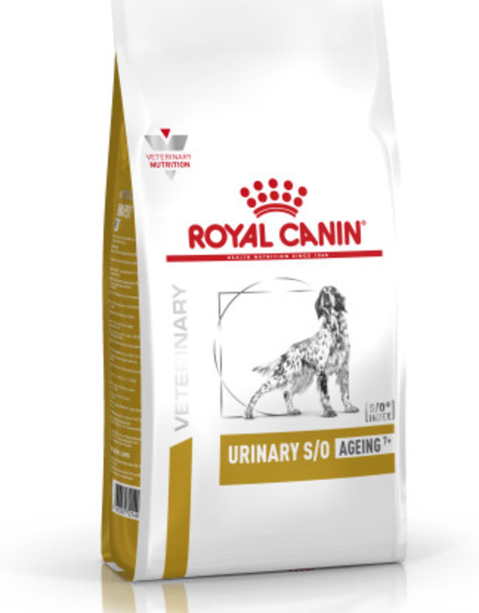 Royal Canin Royal Canin Urinary S/o Ageing Hond 1,5kg