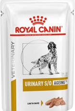 Royal Canin Royal Canin Wet Urinary S/o Ageing Dog 12x85g