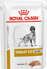 Royal Canin Royal Canin Wet Urinary S/o Ageing Hond 12x85g