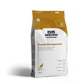 Specific Fcd Crystal Management Kat 4x400g