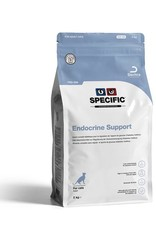 Specific Specific Fed-dm Endocrine Support Cat 2kg
