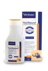 Virbac Virbac Nutribound 1x150ml Chien
