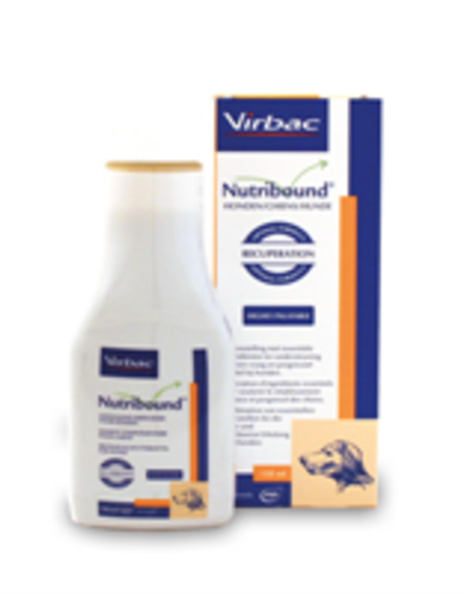 Virbac Virbac Nutribound 1x150ml Hond