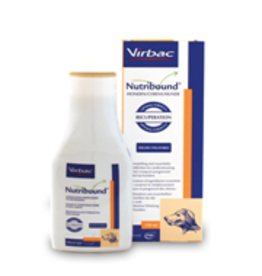 Virbac Virbac Nutribound 1x150ml Dog