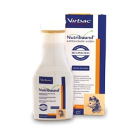 Virbac Virbac Nutribound 1x150ml Katze