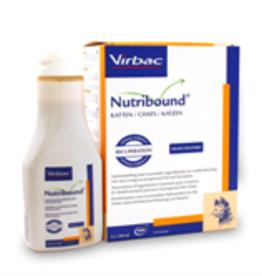 Virbac Virbac Nutribound 3x150ml Chat