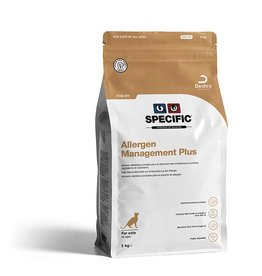 Specific Specific Fod-hy Allergy Management Plus Chat 2kg