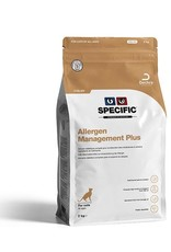 Specific Specific Fod-hy Allergy Management Plus Cat 4x400g
