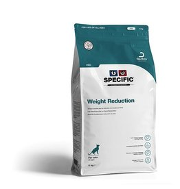 Specific Specific Frd Weight Reduction Katze 1,6kg
