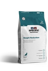 Specific Specific Frd Weight Reduction Katze 4x400gr
