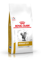 Royal Canin Royal Canin Urinary Moderate Calorie 9kg Katze