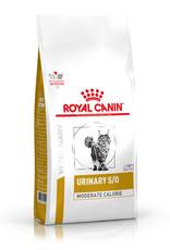Royal Canin Royal Canin Urinary Moderate Calorie Kat 9kg