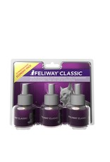 Feliway Classic 3x48ml Refill