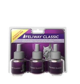 Feliway Classic 3x48ml Nachfüllung