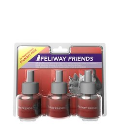 Feliway Friends 3x48ml