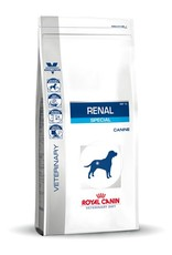 Royal Canin Vdiet Canine Renal Special 10kg