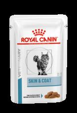 Royal Canin Royal Canin Skin & Coat Kat 12x85g
