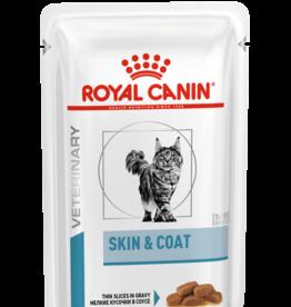 Royal Canin Royal Canin Skin & Coat  Katze 12x85g