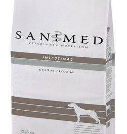 Sanimed Sanimed Intestinal With Insect Chien 12.5kg