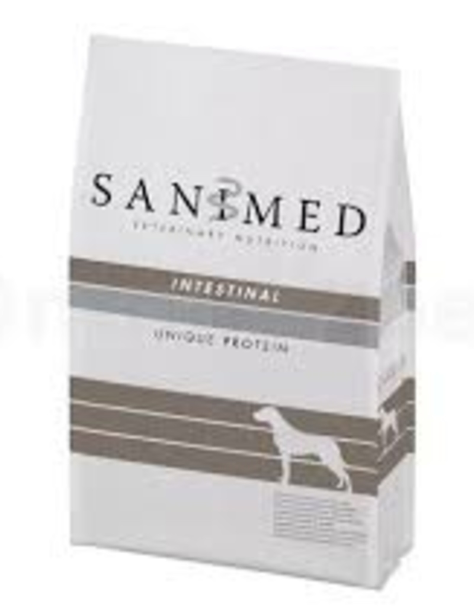 Sanimed Sanimed Intestinal With Insect Chien 3kg