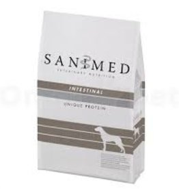Sanimed Sanimed Intestinal With Insect Hund 3kg
