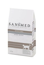 Sanimed Sanimed Feline Intestinal With Insect Cat 1.5kg