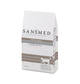 Sanimed Sanimed Feline Intestinal With Insect Kat 1.5kg