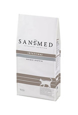 Sanimed Sanimed Feline Intestinal With Insect Katze 4.5 Kg