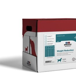 Specific Specific Crd-1 Weight Reduction 3x1.6kg