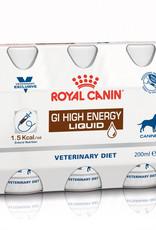 Royal Canin Royal Canin Gastrointestinal Liquid Chien 3x200ml