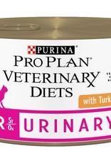 Purina Proplan Vdiet Feline Urinary Turkey 24x195g