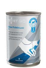 Trovet Trovet Upl Dog/cat Lamb 6x400g