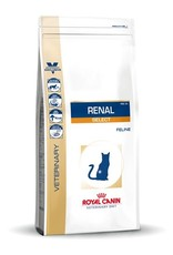 Royal Canin Royal Canin Vdiet Renal Select Cat 500g