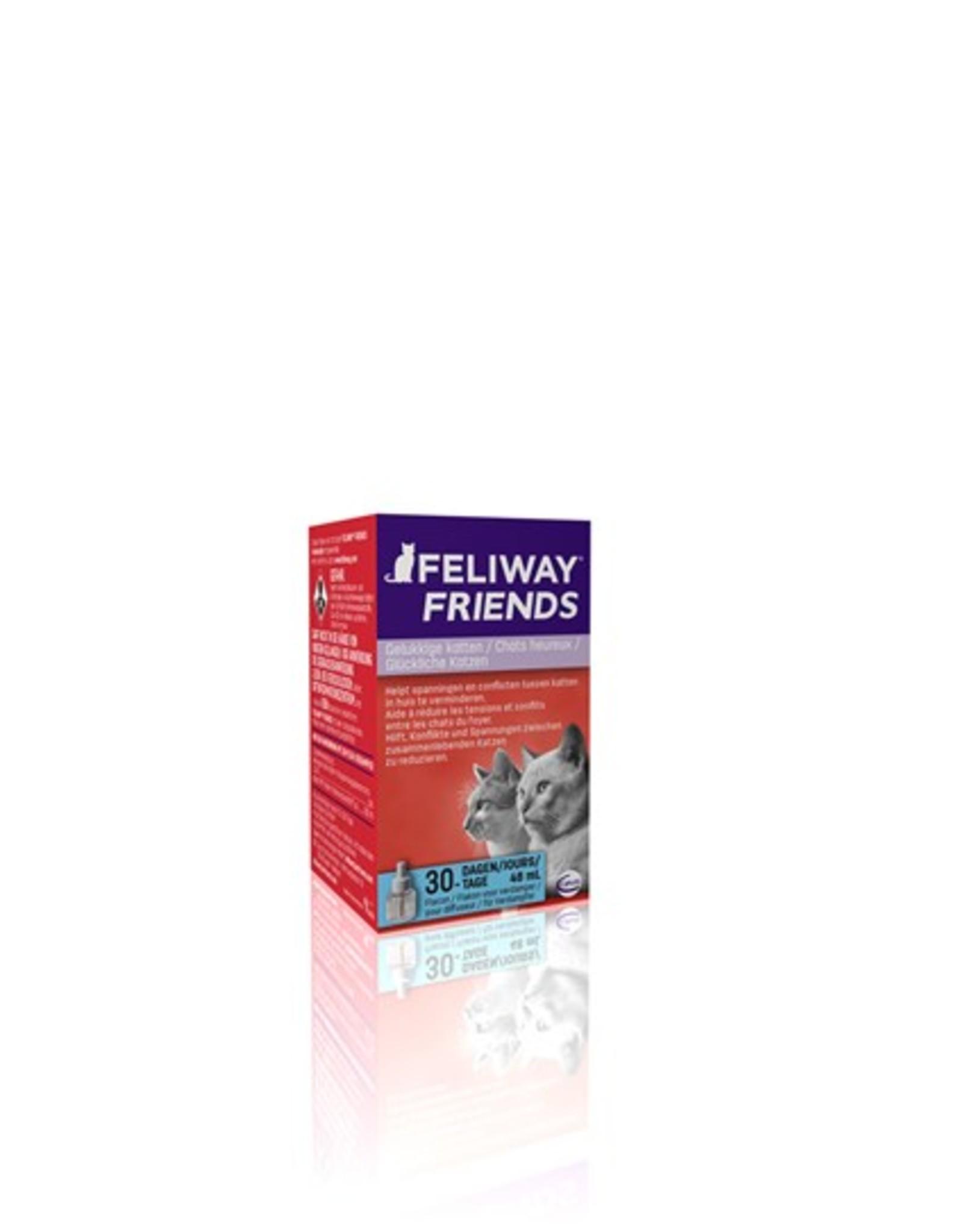Feliway Friends Navulling 48ml