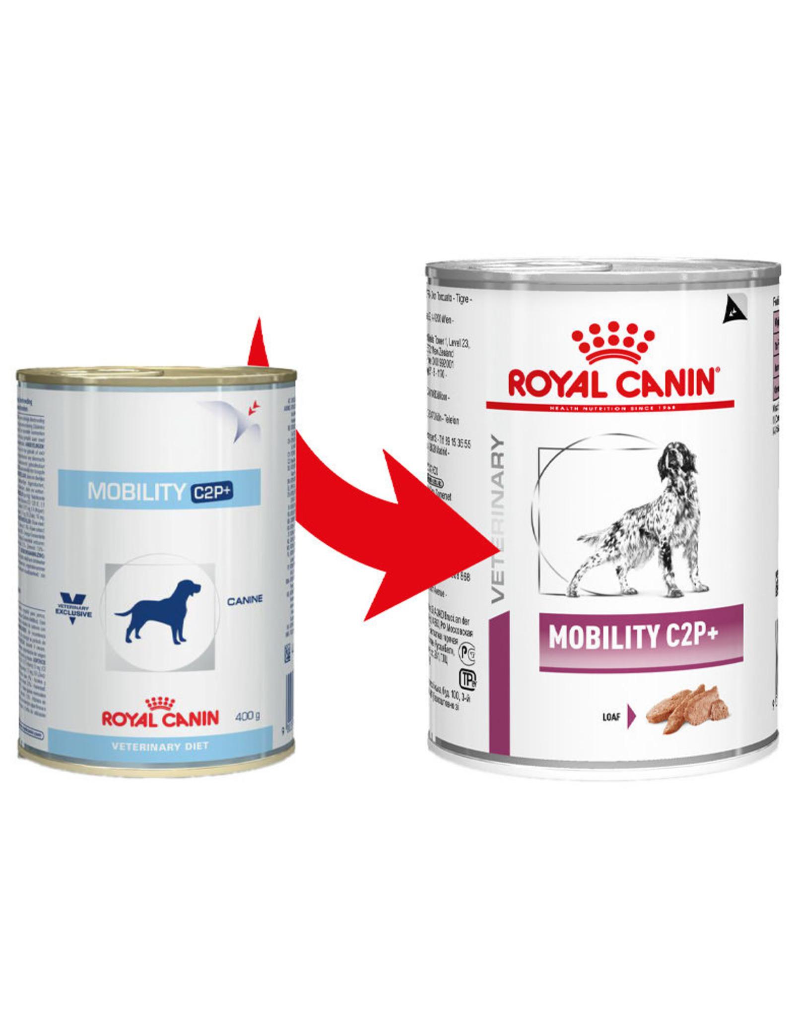 Royal Canin Royal Canin Mobility C2p 12x400g