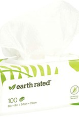 Earth Rated Earth Rated Dog Wipes Lavendel