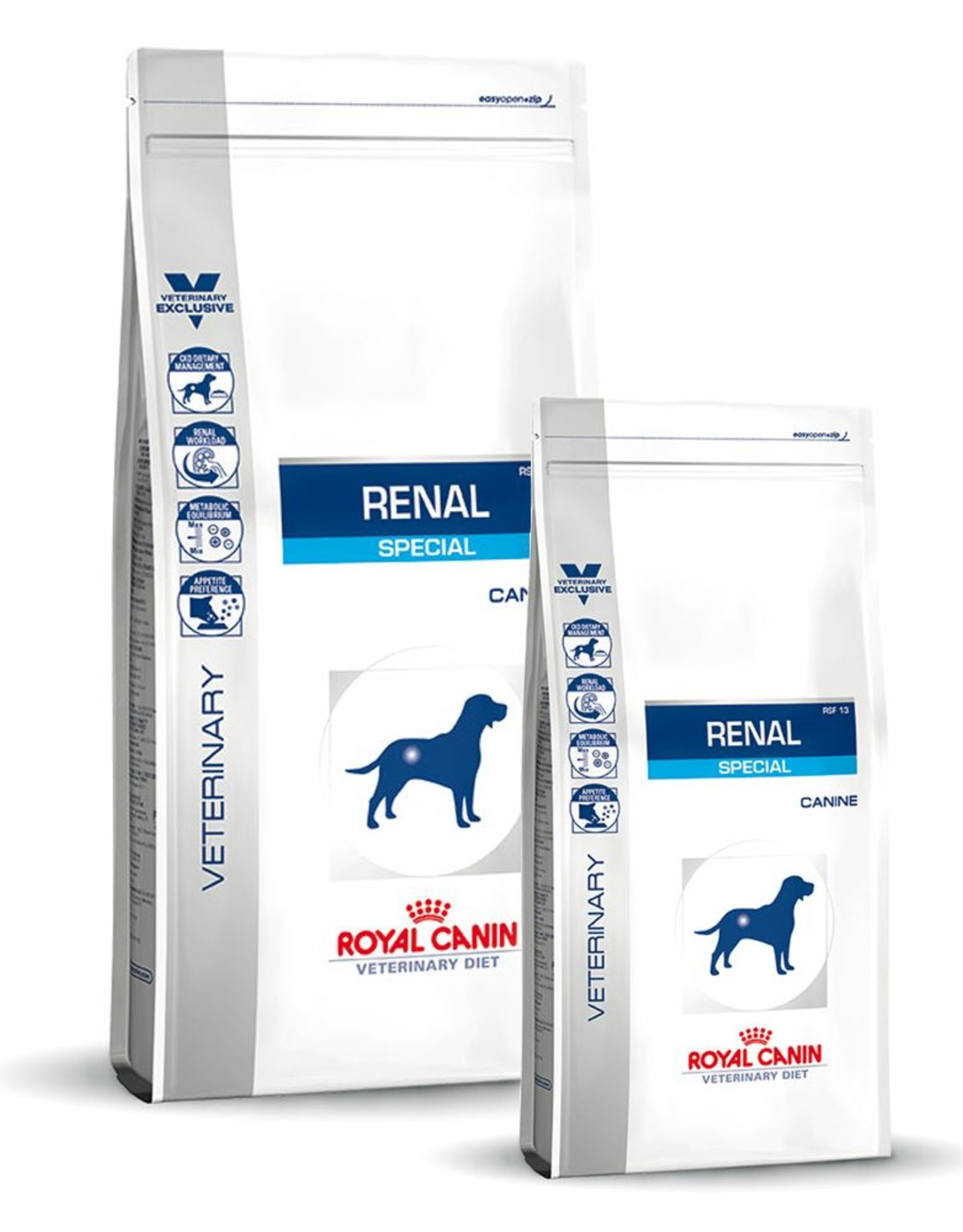 Royal Canin Vdiet Canine Renal Special 2kg