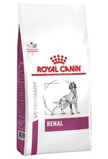 Royal Canin Royal Canin Vdiet Renal Hond 14kg