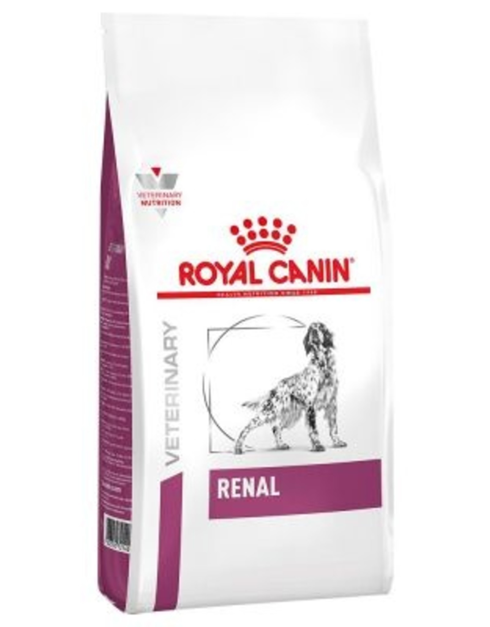 Royal Canin Royal Canin Vdiet Renal Canine 14kg
