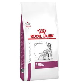 Royal Canin Royal Canin Vdiet Renal Hond 14kg