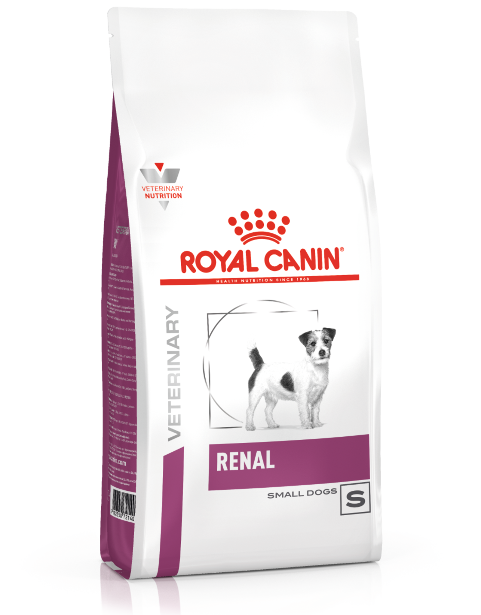 Royal Canin Royal Canin Renal Small Dog 3,5Kg