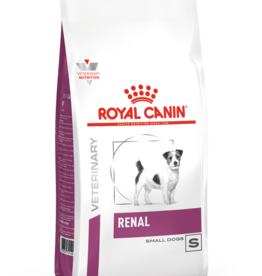Royal Canin Renal Small Dog 3,5Kg