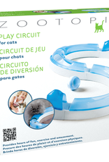 Zootopia Play Circuit for cats