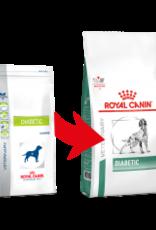 Royal Canin Royal Canin Vdiet Diabetic Hund 1,5kg