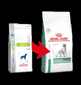 Royal Canin Royal Canin Vdiet Diabetic Hond 1,5kg