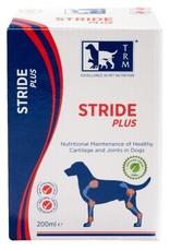 TRM Trm Stride Plus Liquid Dog 200ml